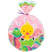 Bolsas galletas y dulces x15 Conejito Peek, Huevo