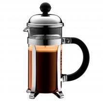 Cafetera tetera bodum Chambord