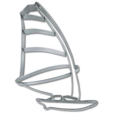 Cortador Galletas Windsurfer 10 cm