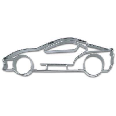 Cortador galletas coche deportivo 8,5 cm