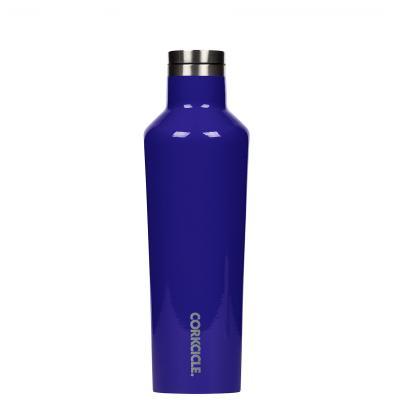 Botella térmica acero Corkcicle 475 ml berry