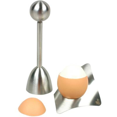 Rompedor cabeza cáscara huevo