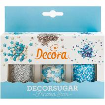 Set Sprinkles variados Frozen Star 78 g