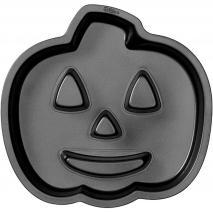 Molde Calabaza Jack O Lantern aluminio 28
