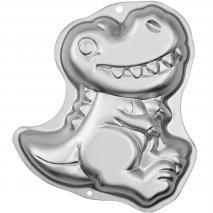 Molde Dinosaurio aluminio