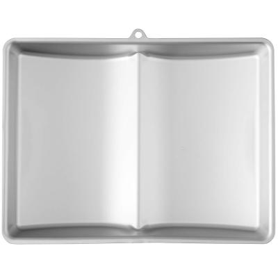 Molde Libro abierto 40x30 cm