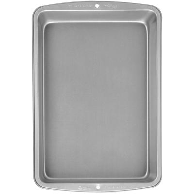 Molde metalico Wilton 32.5x22.5 cm