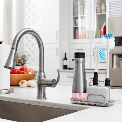 Cepillo para limpieza de platos