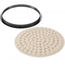 Molde silicona Kit Tarta Merengue 25 cm