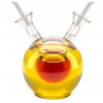 Aceitera doble aceite y vinagre