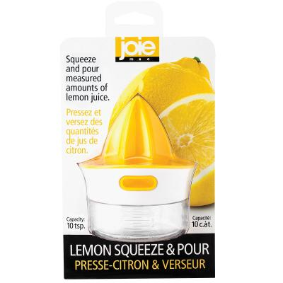 Mini exprimidor limón