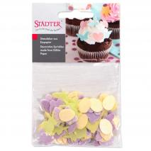 Sprinkles Papel comestible Pascua