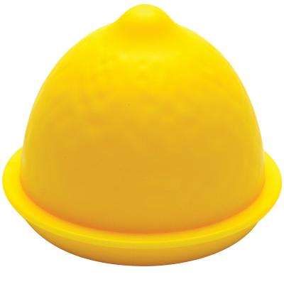 Bote guarda limones