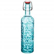 Ampolla vidre per aigua Oriente 1 L
