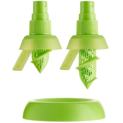 Spray citrus verde x2