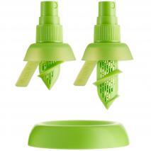 Spray citrus verde x2