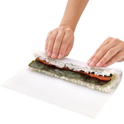 Esterilla para sushi FutoMakisu 28x28 cm