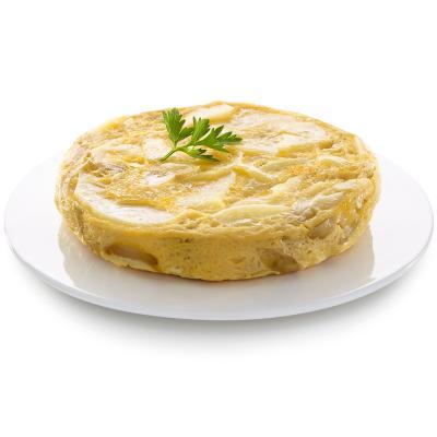 Molde Spanish Omelette silicona