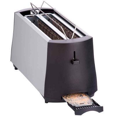 Tostador de pan 2 rebanadas largas