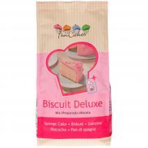 Preparat de Pastís Biscuit 500 g