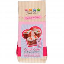 Preparado de Pastel de Zanahoria 500 g