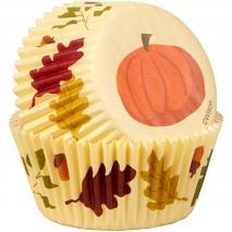 Paper cupcakes x50 Carbassa