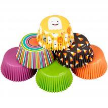 Paper cupcakes x150 Fantasma Emoji