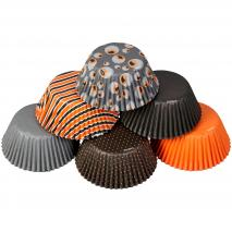Papel cupcakes x150 Ojos