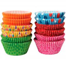 Paper cupcakes x300 variats Estacions