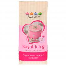 Mix para Royal Icing glasa Fun Cakes 450 g