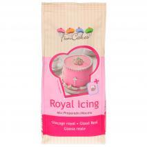 Mix para Royal Icing glasa Fun Cakes 450 g