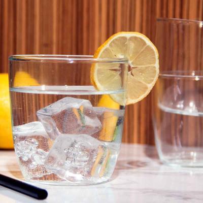 Vaso agua bodum Kvadrant agua 350 ml