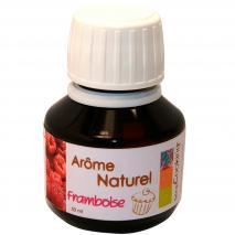 Aroma natural frambuesa 50 ml