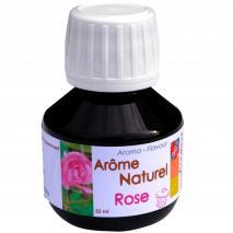 Aroma natural rosa 50 ml