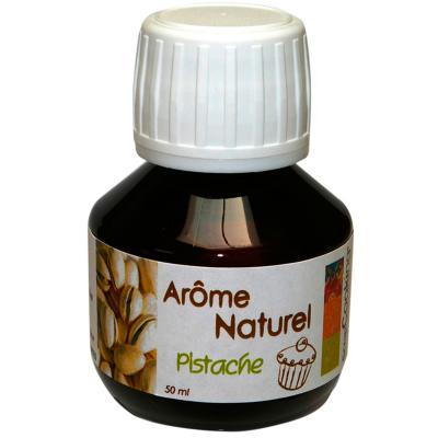 Aroma natural pistacho 50 ml
