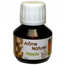 Aroma natural pistacho 50 ml