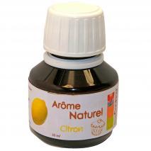 Aroma natural limón 50 ml