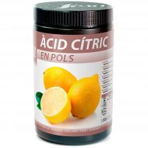 Ácido cítrico 1 kg