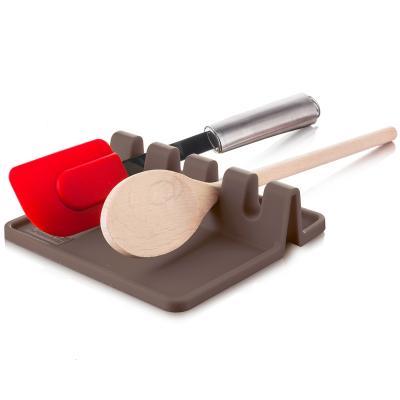 Reposa utensilios de cocina silicona