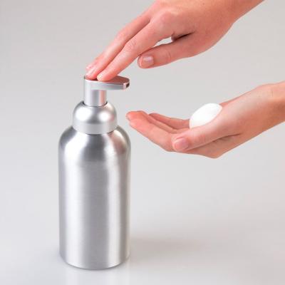Dosificador de jabón en espuma Metro
