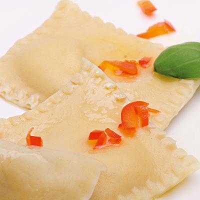 Rodillo cortador y sellador pasta ravioli