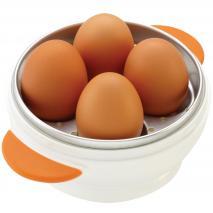 Cocedor de Huevos para microondas x4 Big boiley