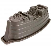 Motllo pastís Nordic Ware Vaixell Pirata