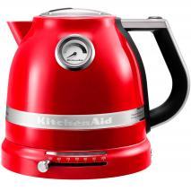Bullidor aigua Kitchen Aid Artis 5KEK1522 vermell