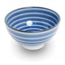 Bol japonés Tochiri Tokusa
