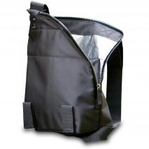 Bolsa Take Away plegable gris