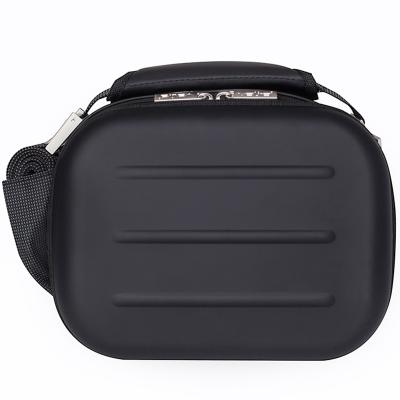 Bolsa porta-alimentos Nomad mini Satin negra