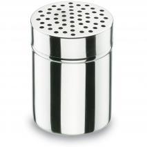 Dosificador acero agujero grande queso 4 mm