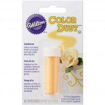 Colorant pols 3 g dust Deep groc daurat