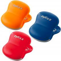 Bag clip pequeño con imanes colores